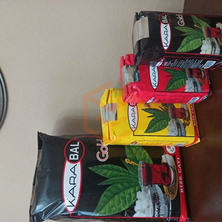 Karabal Çay Gold 5 Kg | Gıda Ambarı