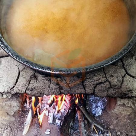 Malatya Hekiman Yapımı Doğal Dut Pekmezi | Gıda Ambarı