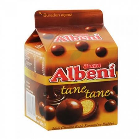Ülker Albeni Tane Tane 29gr- 24lü Paket