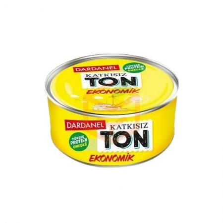 Dardanel Ton Balığı 160 Gr