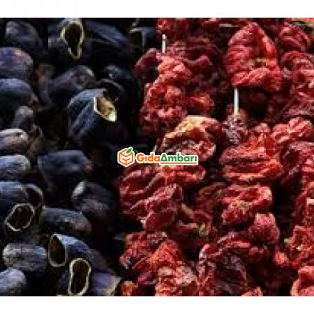 Kuru Dolmalık Toptan&Perakende - Kurutulmuş Ürünler - Kuru Sebze -