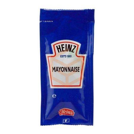 Heinz Pp Mayonez 10*1000