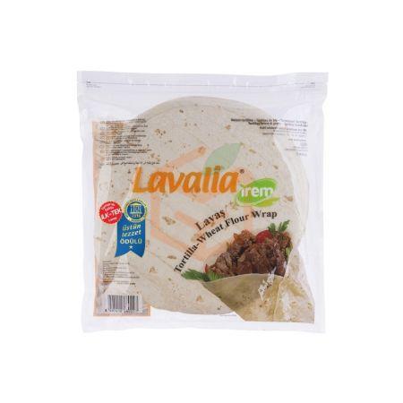 Tortilla Lavaş Ekmeği 30 Cm