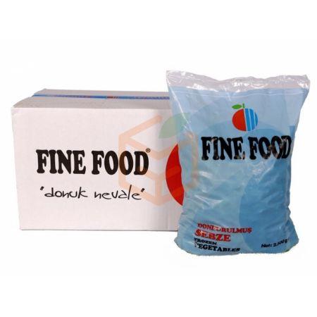 Fine Food Brokoli 2,5 Kg   Gıda Ambarı