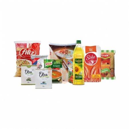 Gıda Kumanyası Avantaj Paket   Gıda Ambarı