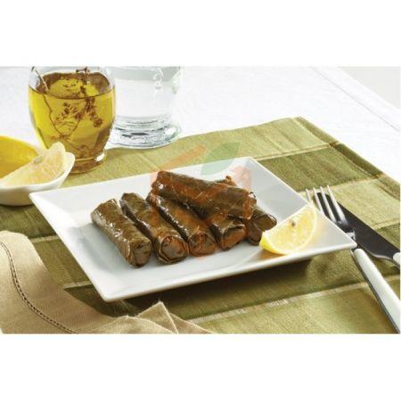 Sanpa Easyfood Zeytinyağlı Yaprak Sarma 250 Gr   Gıda Ambarı