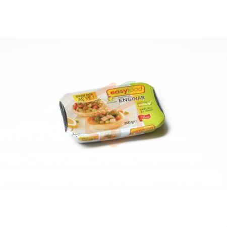 Sanpa Easyfood Zeytinyağlı Enginar 200 Gr | Gıda Ambarı