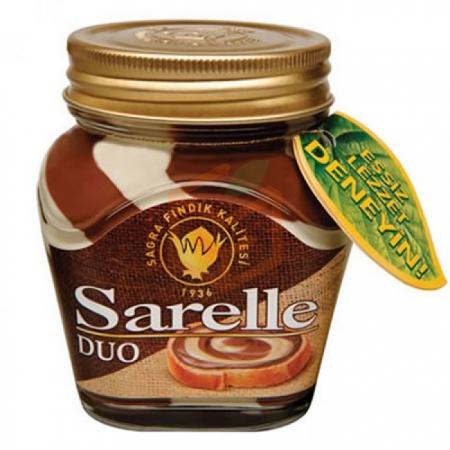Sarelle Duo 350gr - 6lı Koli