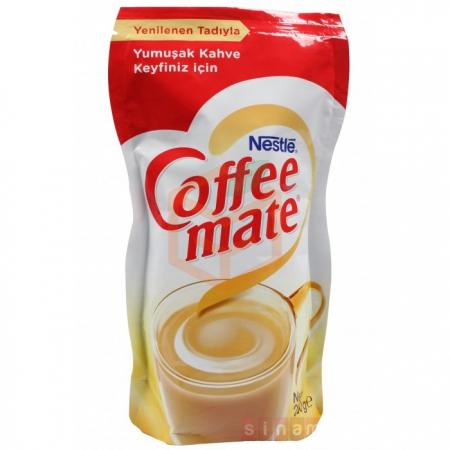 Nestle Coffee Mate 200 Gr  24' lü Koli | Gıda Ambarı