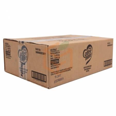 Nestle Coffee Mate 100 Gr 24' lü Koli | Gıda Ambarı