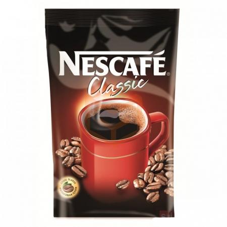 Nescafe Classic 100 Gr (poşet) 12'li Koli Toptan - İçecekler - Kahve - Kahve -