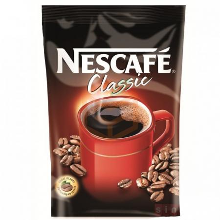 Nescafe Classic 200gr(poşet) - 6lı Koli