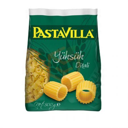 Pastavilla Yüksük 500 gr - 20' li Koli | Gıda Ambarı