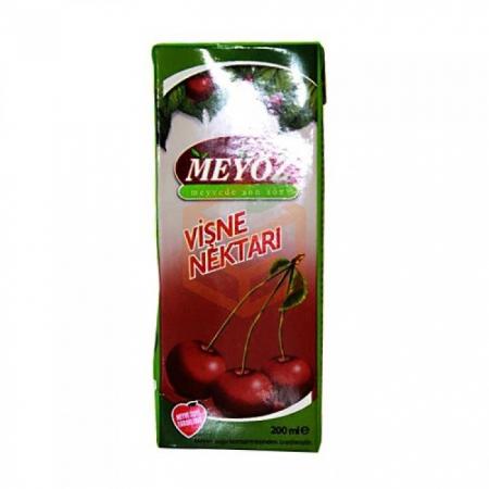 Meyöz Vişne 200ml - 27li Koli
