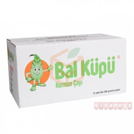 Balküpü Çay 500gr - 12li Koli    Gıda Ambarı