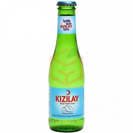 Kızılay Soda 200ml - 24lü Koli