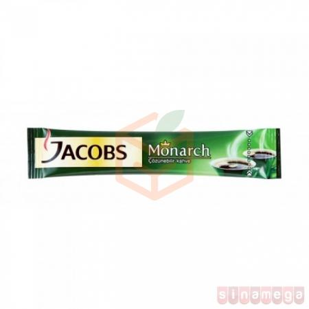 Jacobs Monarch 2gr  - 26lı Paket