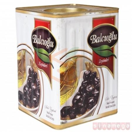 Balcıoğlu Gurme Sele 10 kg (teneke)   Gıda Ambarı