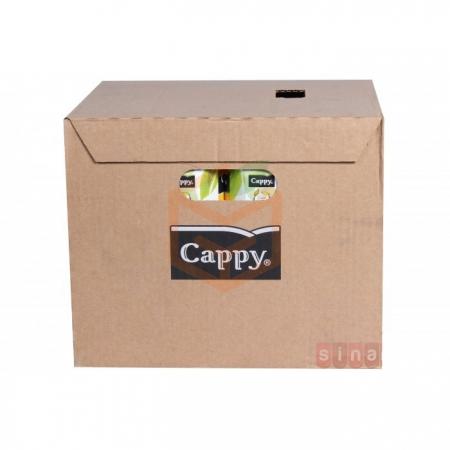 Cappy %100 Elma 1 Lt  12' li Koli | Gıda Ambarı