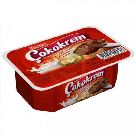 Ülker Çokokrem 180 Gr  12' li Koli