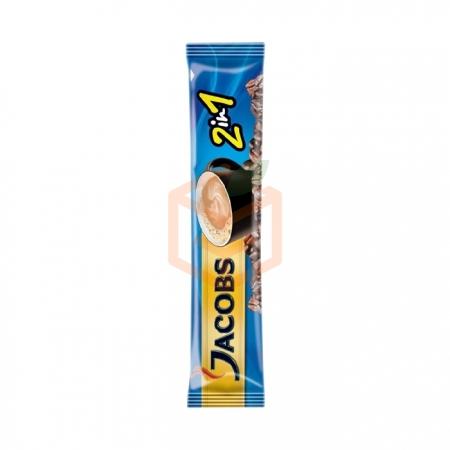 Jacobs 2 in1 14 Gr 40' li Paket   Gıda Ambarı