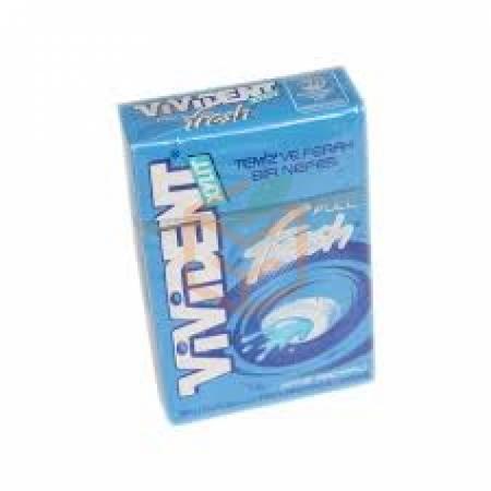 Vivident Full Fresh Temiz&ferah Nefes 20' li Paket | Gıda Ambarı