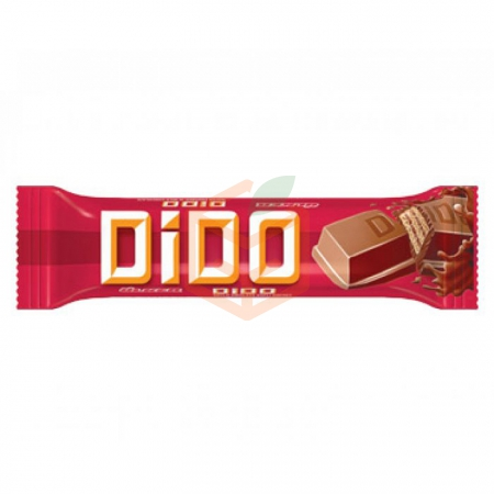 Ülker Dido 35gr (ü:00286-07) - 24lü Paket