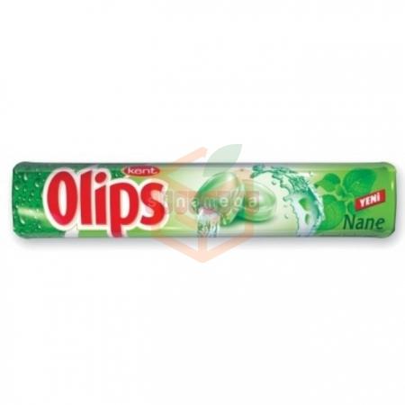 Olips Stick Şeker Nane 28gr - 24lü Paket