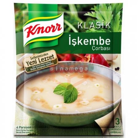 Knorr Çorba İşkembe Çorba - 12li Paket