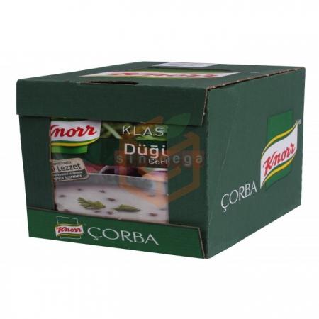 Knorr Çorba Düğün Çorba 12' li Paket | Gıda Ambarı