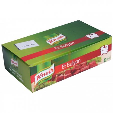 Knorr Et Bulyon 6  16' lı Paket | Gıda Ambarı