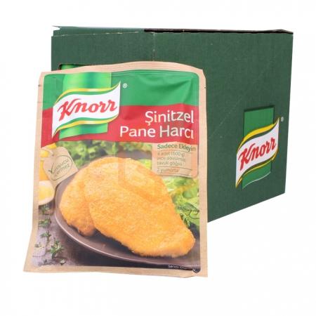 Knorr Pane Harcı  12' li Paket şinitzel | Gıda Ambarı