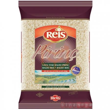 Reis 2500 Gr Gönen Baldo Pirinç  6' lı Paket   Gıda Ambarı