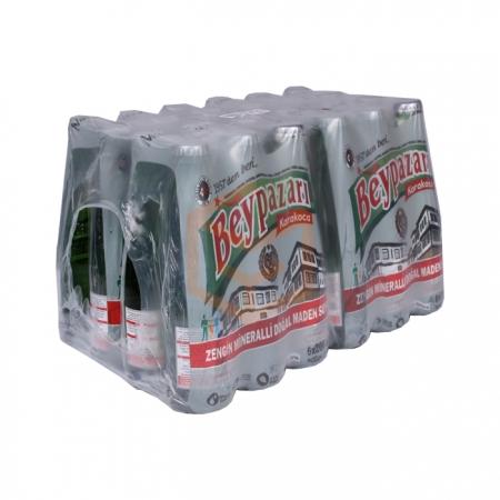 Beypazarı Çantalı Sade Soda 200 cc  24' lü Koli | Gıda Ambarı