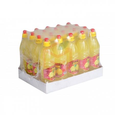 Özen Limon Sosu 500 ml - 20' li Koli | Gıda Ambarı