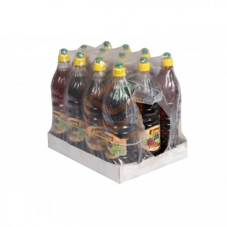 Özen Üzüm Sirkesi 1000 ml - 12' li Koli | Gıda Ambarı