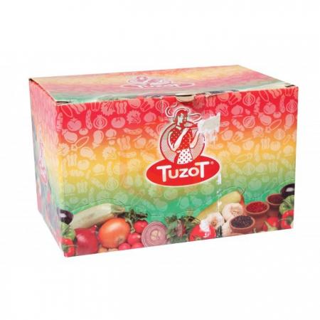 Tuzot Klasik 200gr - 12`li Paket | Gıda Ambarı