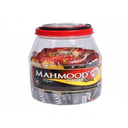 Mahmood Coffee 3in1 (kova) - 36`li Paket   Gıda Ambarı