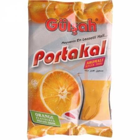 Gülşah İçecek Tozu Portakal | Gıda Ambarı