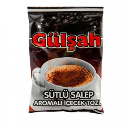 Gülşah Toz İçecek Sahlep 250 Gr | Gıda Ambarı