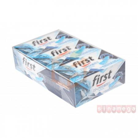 First X-fresh 27 Gr Nane 12' li Paket | Gıda Ambarı