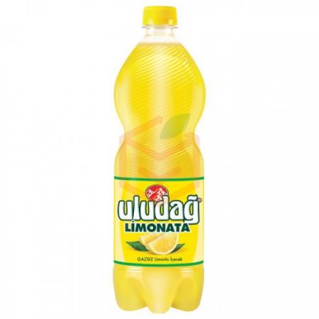 Uludağ 1 Lt Limonata 12' li Koli | Gıda Ambarı