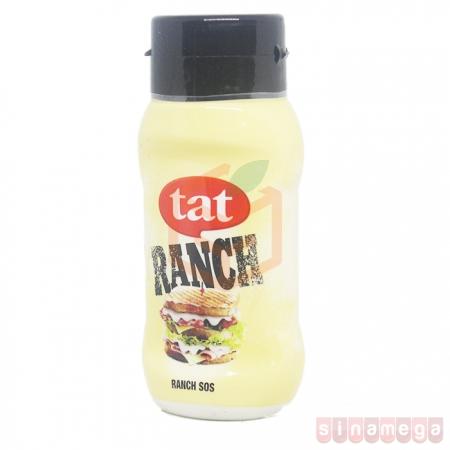 Tat Ranch Sos 270 cc 6' li Koli | Gıda Ambarı