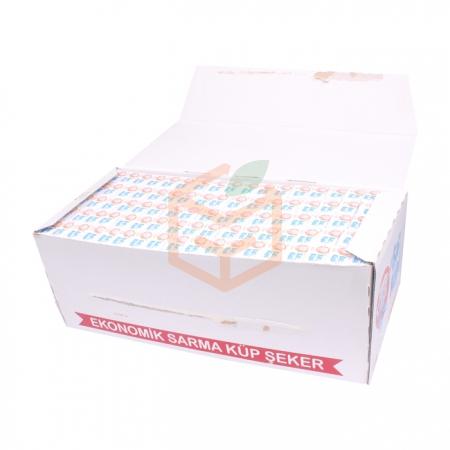 Balküpü 5 kg  Sargılı Küp Şeker | Gıda Ambarı