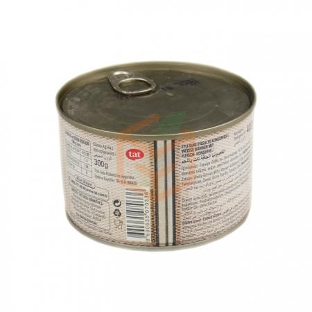 Tat Etli Kuru Fasulye 1/2 400 Gr 12' li Koli | Gıda Ambarı