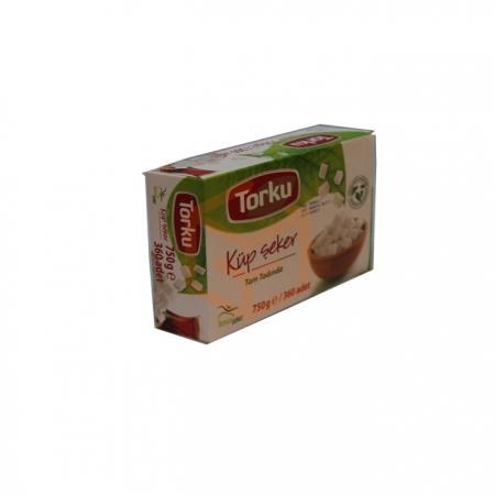 Torku Küp Şeker 750 Gr 16' lı Koli | Gıda Ambarı