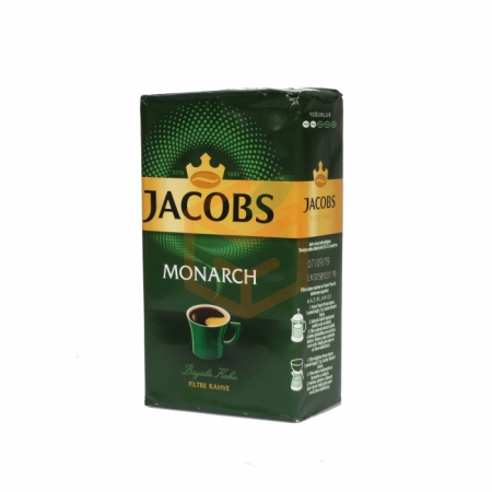 Jacobs 250 Gr Monarch 12' li Koli