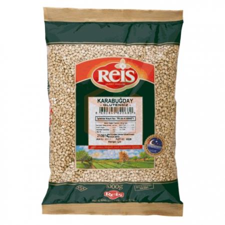 Reis 1000 Gr Karabuğday 20' li Koli | Gıda Ambarı