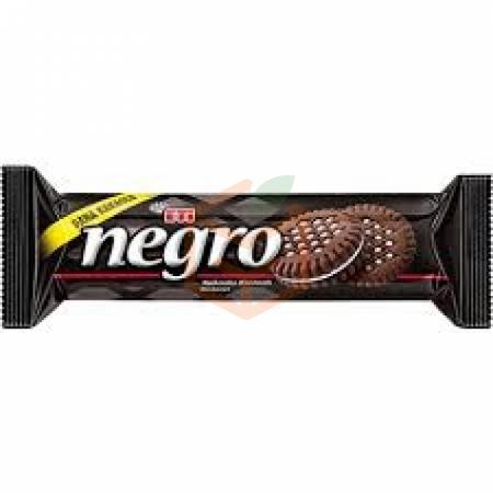 Eti Negro Kakaolu Bisküvi 110 gr (k:40318)-18`li Koli | Gıda Ambarı