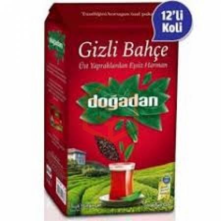 Doğadan Kış Çayı Selection 20' li Paket 12' li Koli   Gıda Ambarı